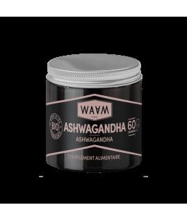 Capsules d'Ashwagandha