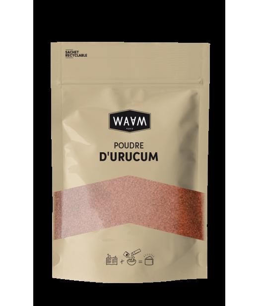 Poudre d'Urucum