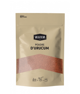 Organic Urucum powder