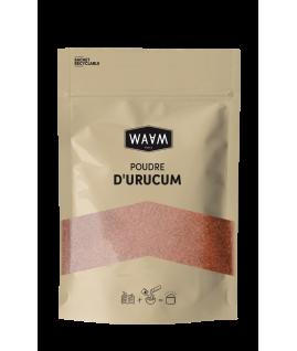 Organic Urucum powder