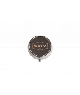 Etui capsules WAAAAW