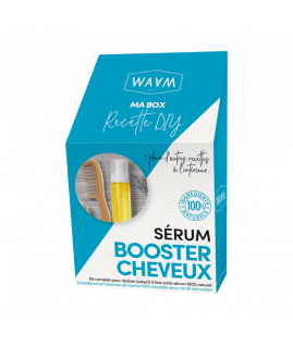 """Hair booster serum"" Kit"