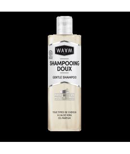 Gentle shampoo