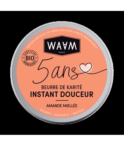 Beurre Instant Douceur