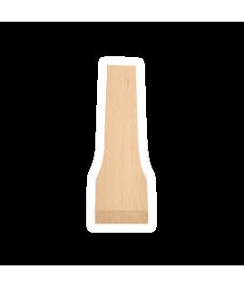 Beech spatula