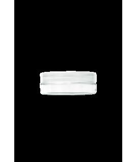 50ml jar with lid