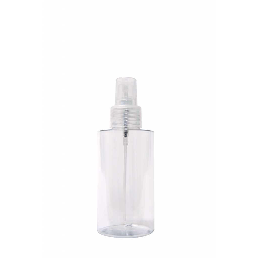 Flacon 125ml avec Bouchon Spray