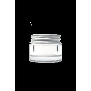 Pot 15ml avec couvercele en aluminium