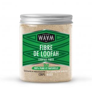 Fibre de Loofah