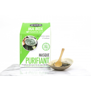 "Kit ""Masque Purifiant"""