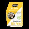 "Kit recette DIY ""Shampooing No Poo"""