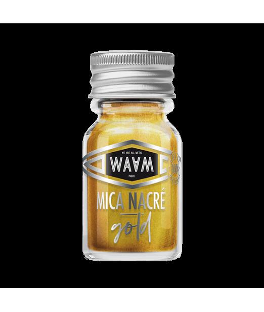 Mica Gold