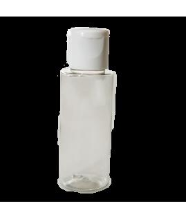 25ml bottle with valve cap