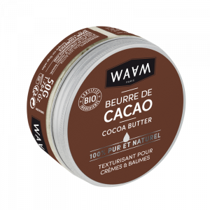 Orcanic Cocoa Butter
