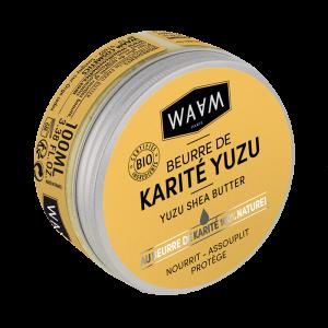 Beurre de Karité Yuzu