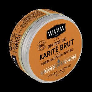 Beurre de Karité Brut