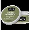 Poudre de Bambou WAAM
