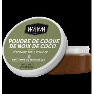 Coconut shell powder (fine)
