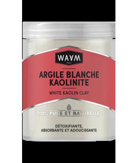 Argile blanche 150g WAAM