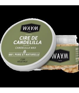 Candellila wax