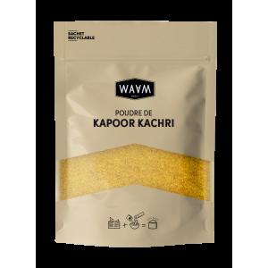 Poudre de Kapoor Kachri