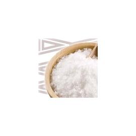 Les sels marins : parfait pour le bain ou les gommages