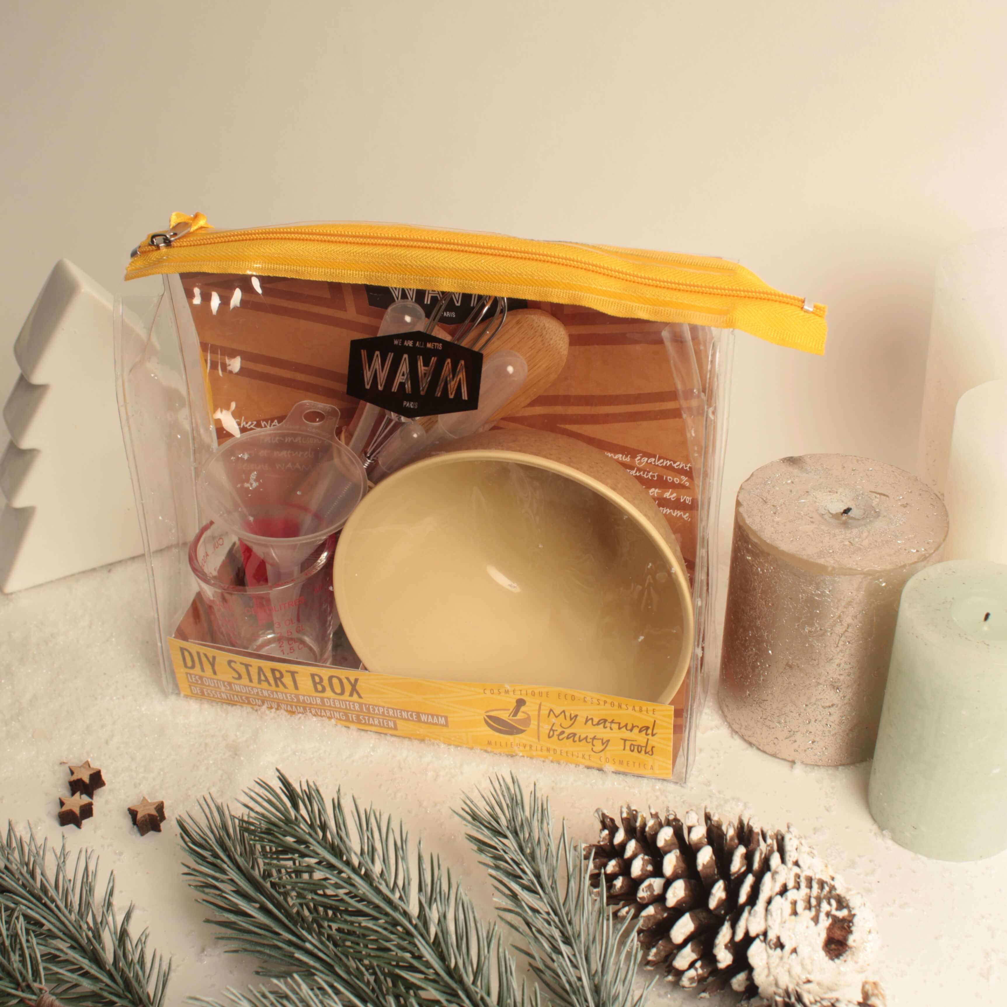 Boutique de noel - DIY Start Box