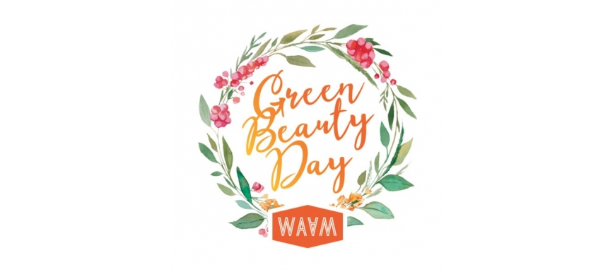 WAAM organise son Green Beauty Day