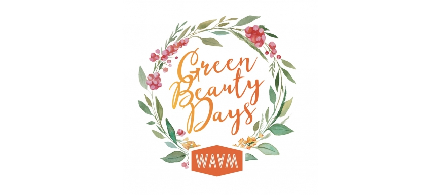 Le Green Beauty Days en images !